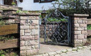 Einfahrtstore infos und angebote zum thema einfahrtstore - Gartentor selbstbau ...